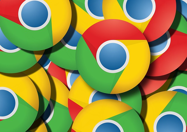Googlov brskalnik Chrome