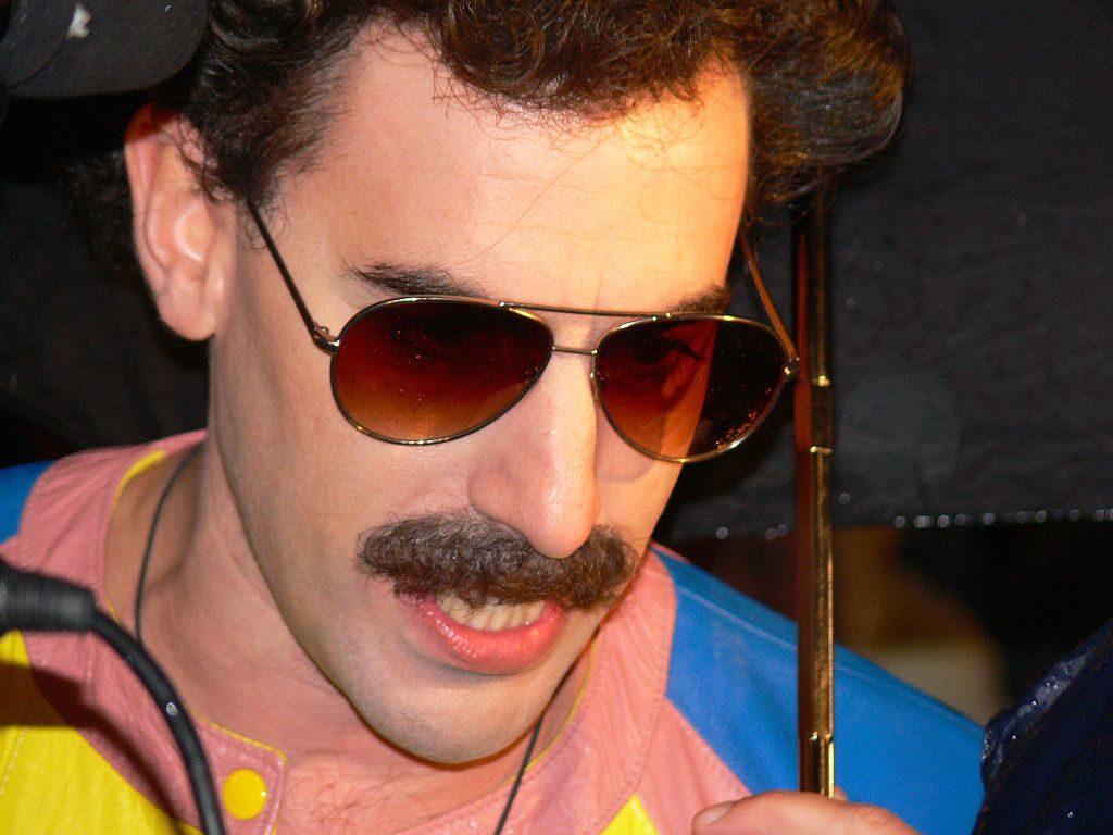 Sadha Baron Cohen je odstopil od snemanja filma Bohemian Rhapsody