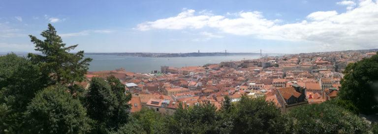 Lizbona, mesto raznolikosti