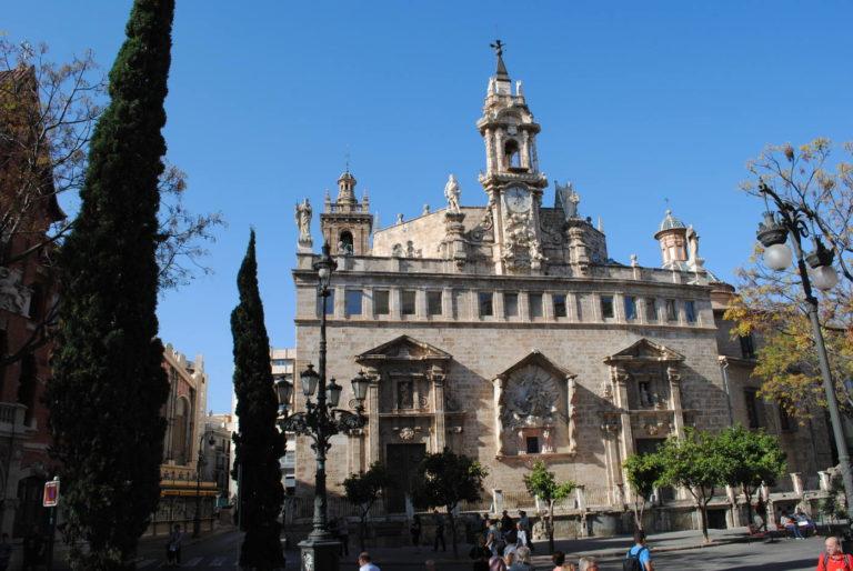 Valencia, El Palmar in paella