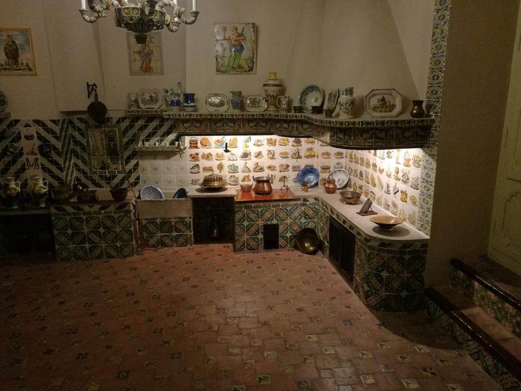 Valencia: Galerija Keramike