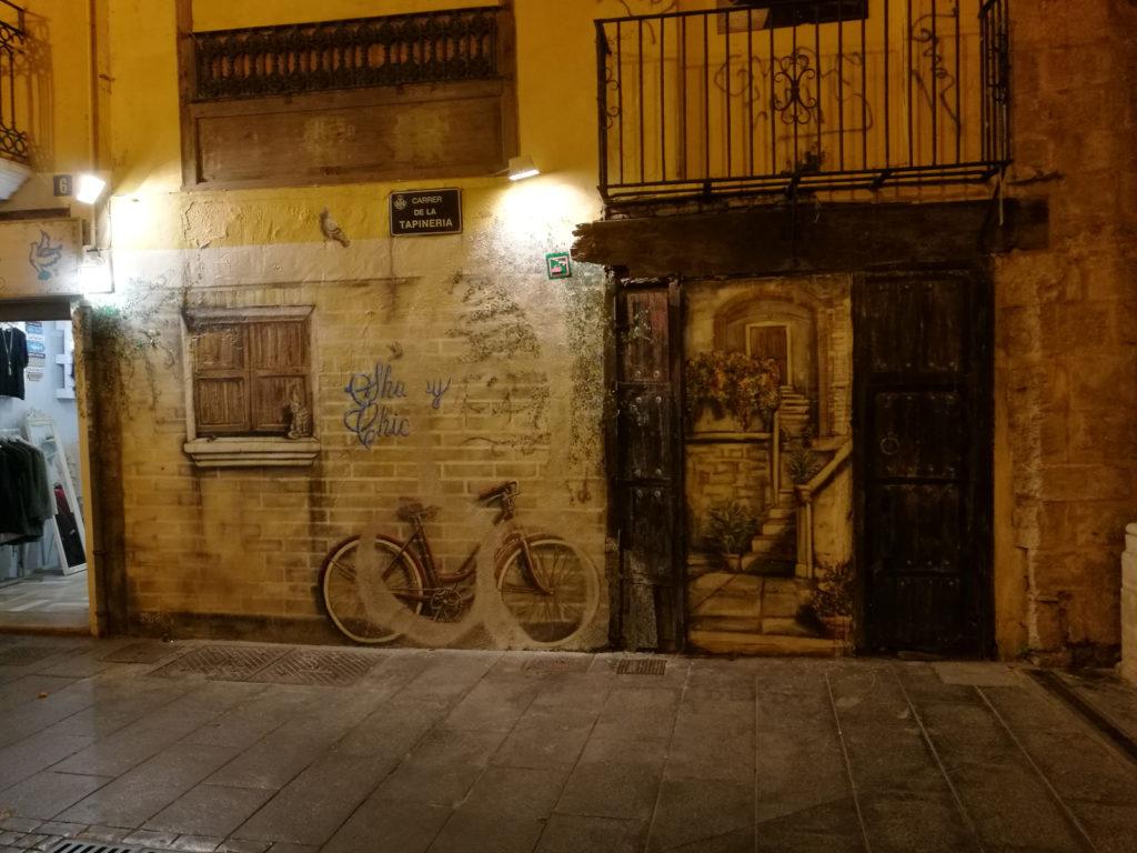 Ulice v Valenciji