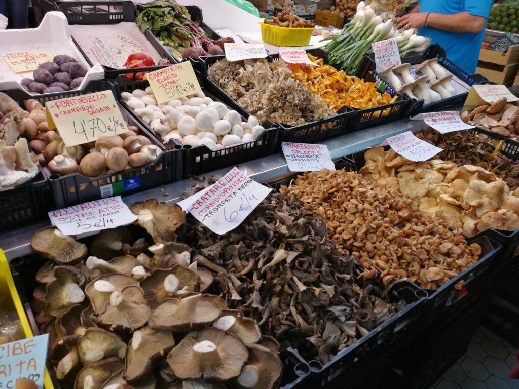 Valencijska tržnica