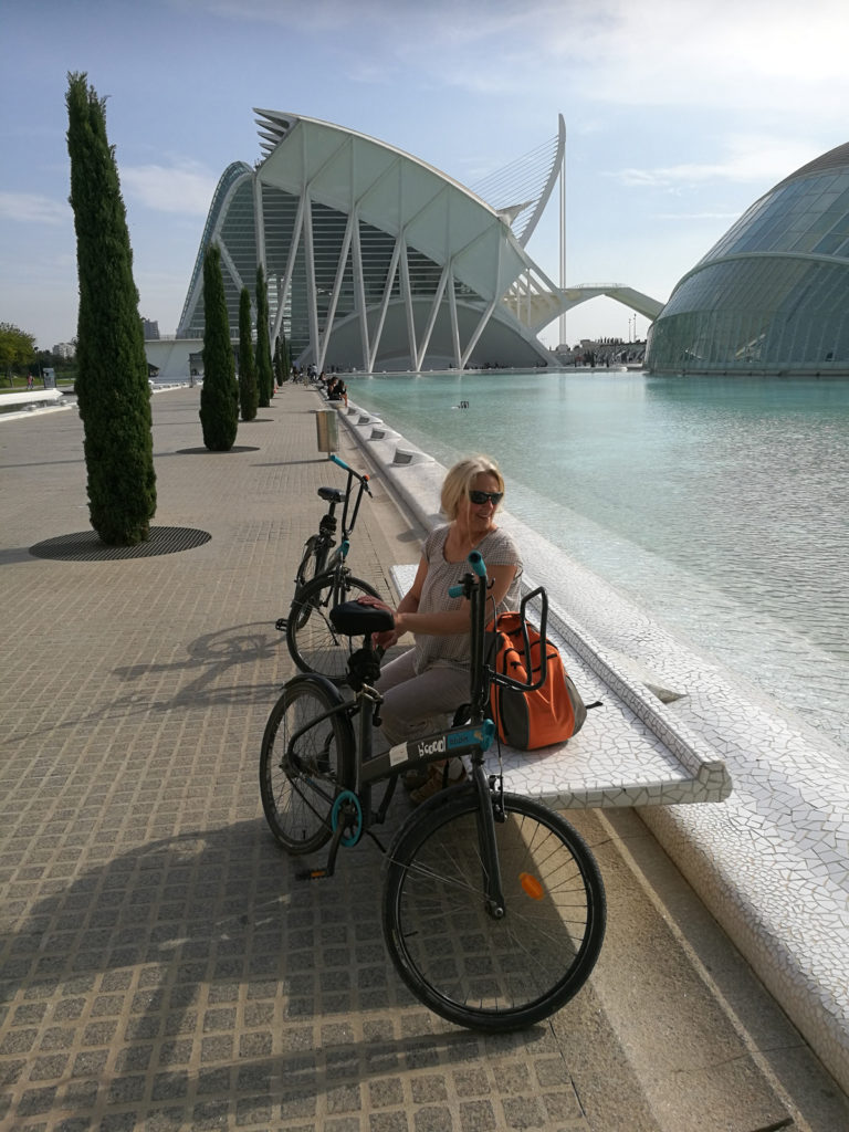 Valencia Turia